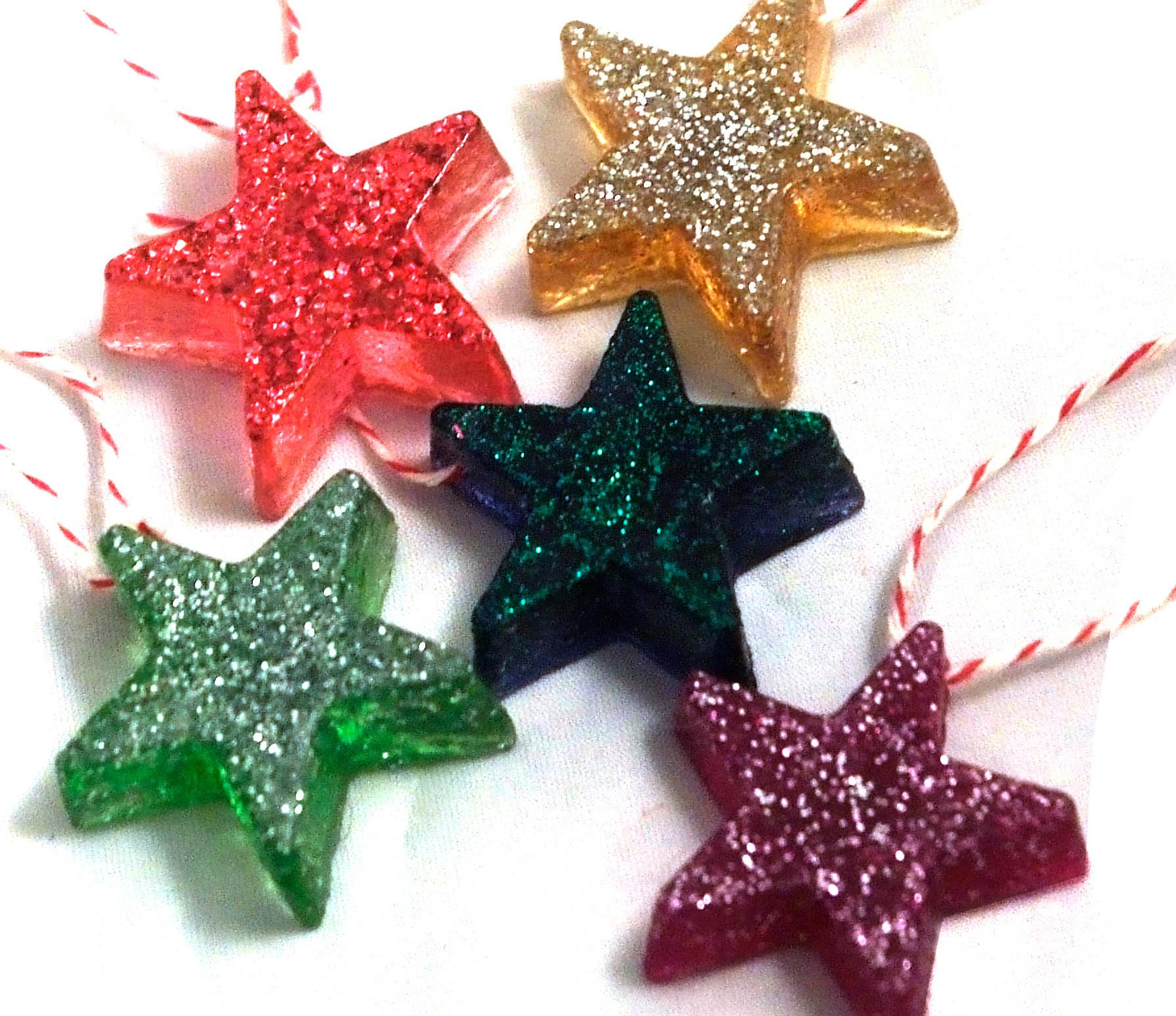 Make Christmas Tree Ornaments Crafthubs Your Own