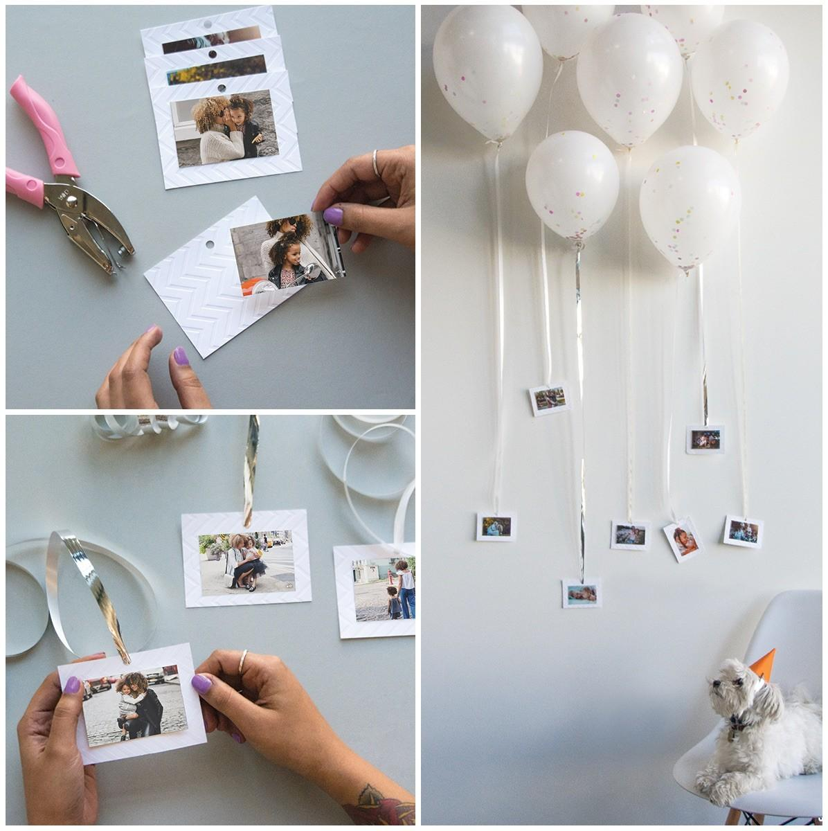 Make Diy Mother Day Decorations Your Photos