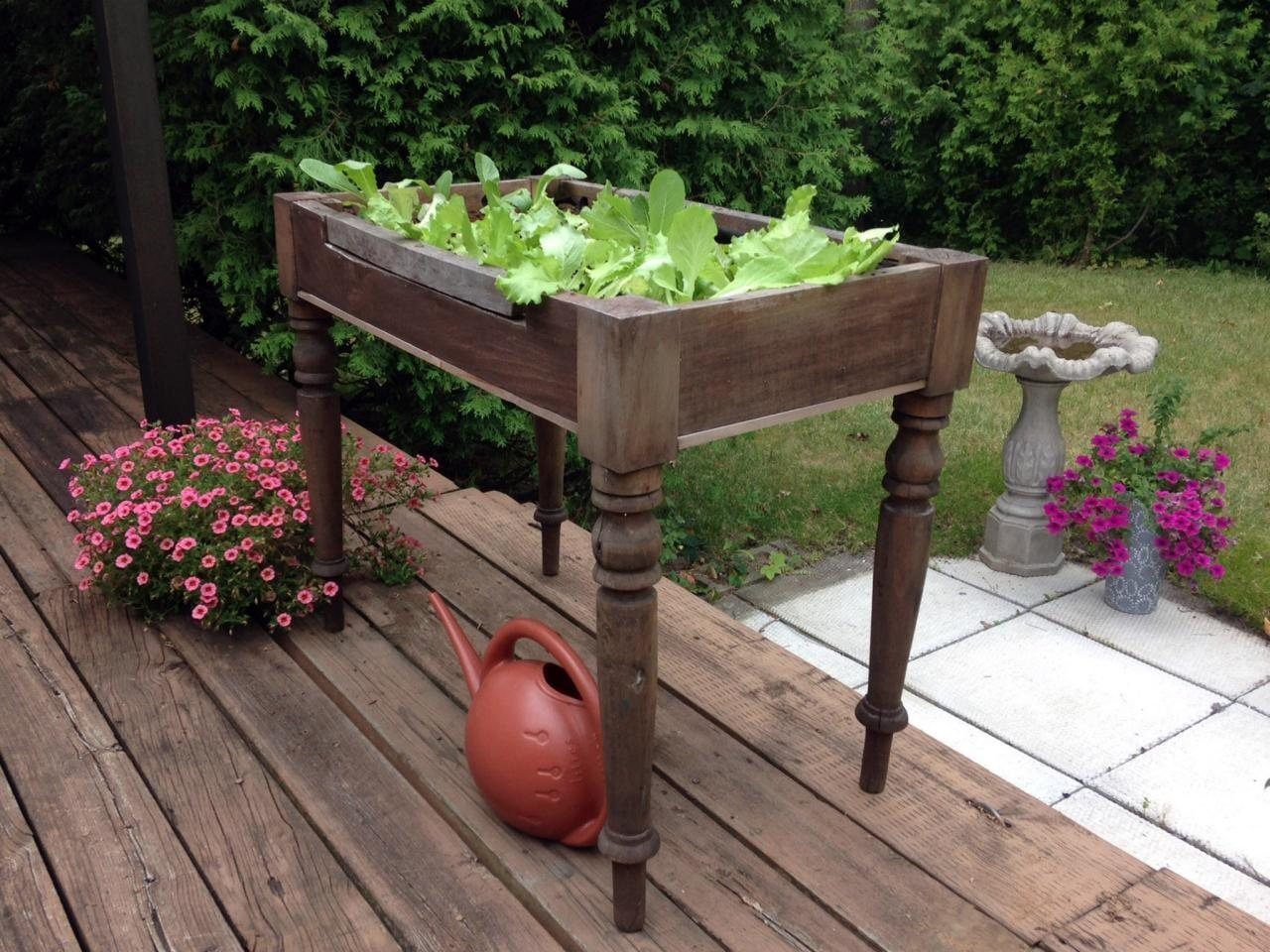 Make Diy Raised Bed Network Blog Made Remade