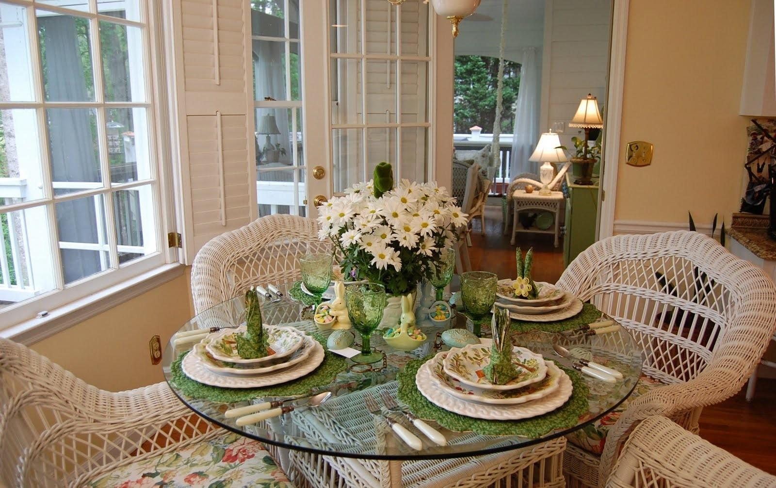 Make Easter Meal Special Dining Tab