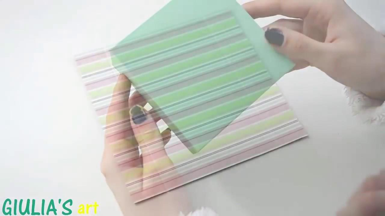 Make Easy Paper Box Diy Crafts