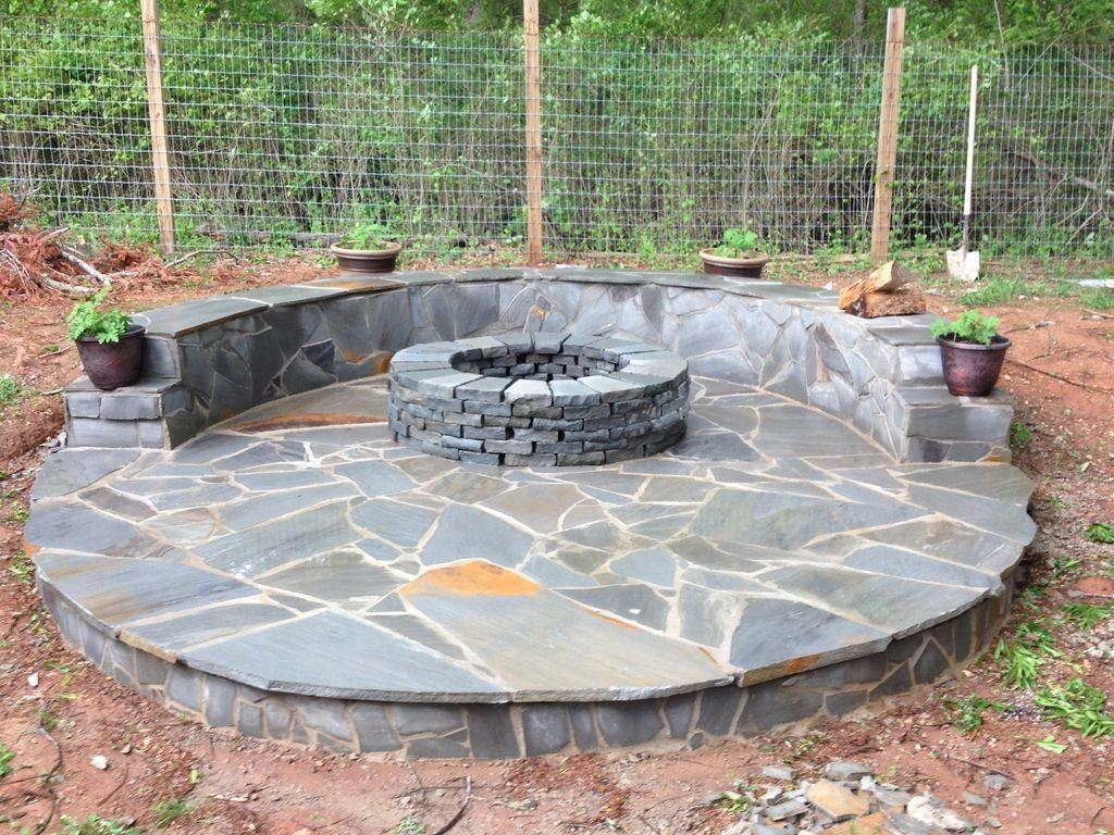 Make Fire Pit Home Some Simple Methods Fireplace