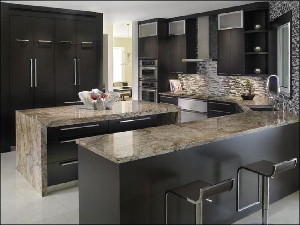 Make Granite Countertops Shine Perfect Cool