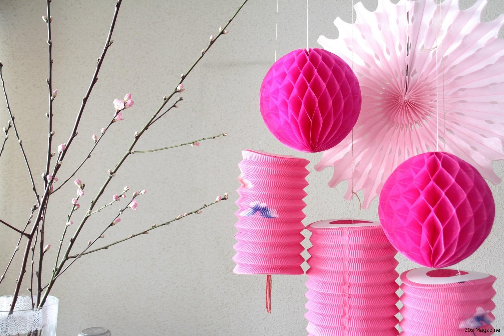 Make Hanging Paper Origami Decorations Craft Ideas Lan Anh