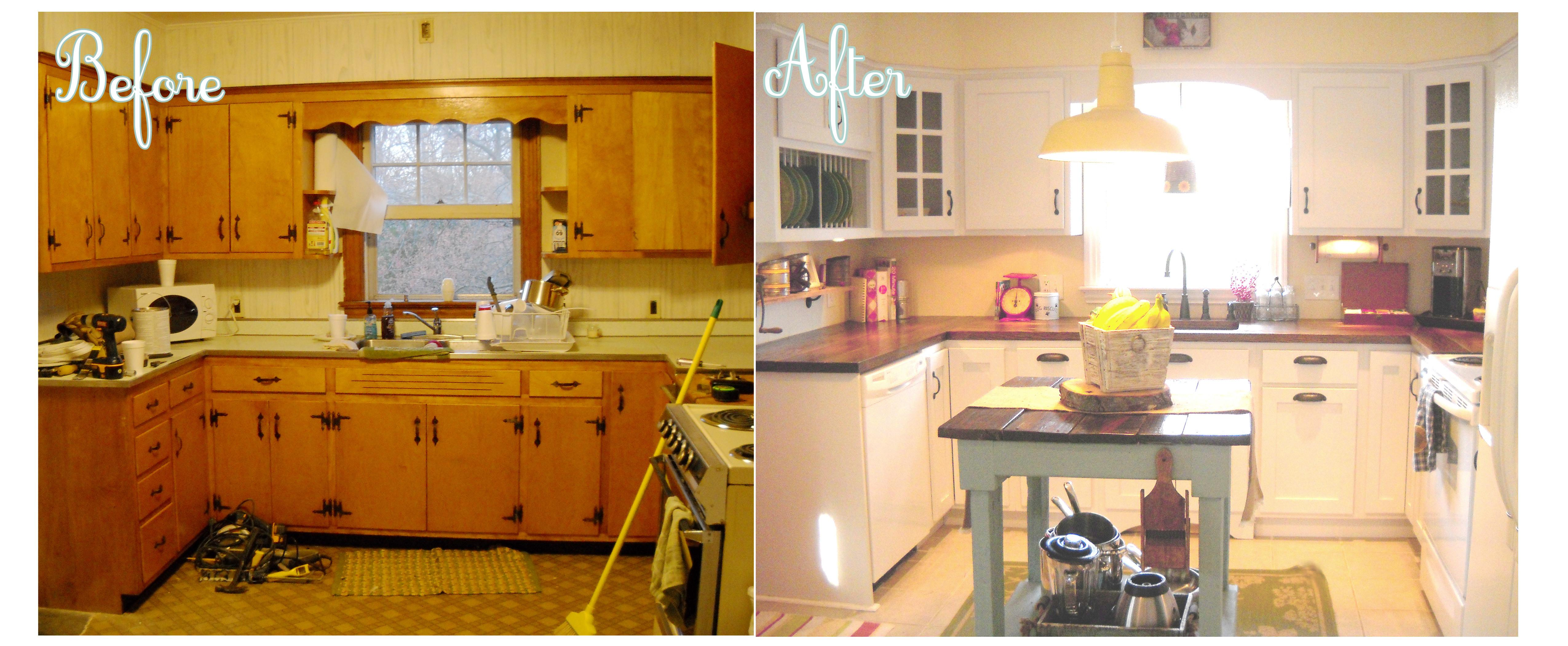 Make Kitchen Remodeling Ideas Your Small