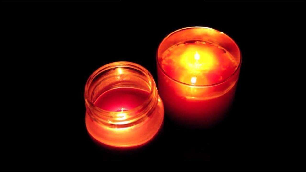 Make Long Lasting Wax Candles Your Home