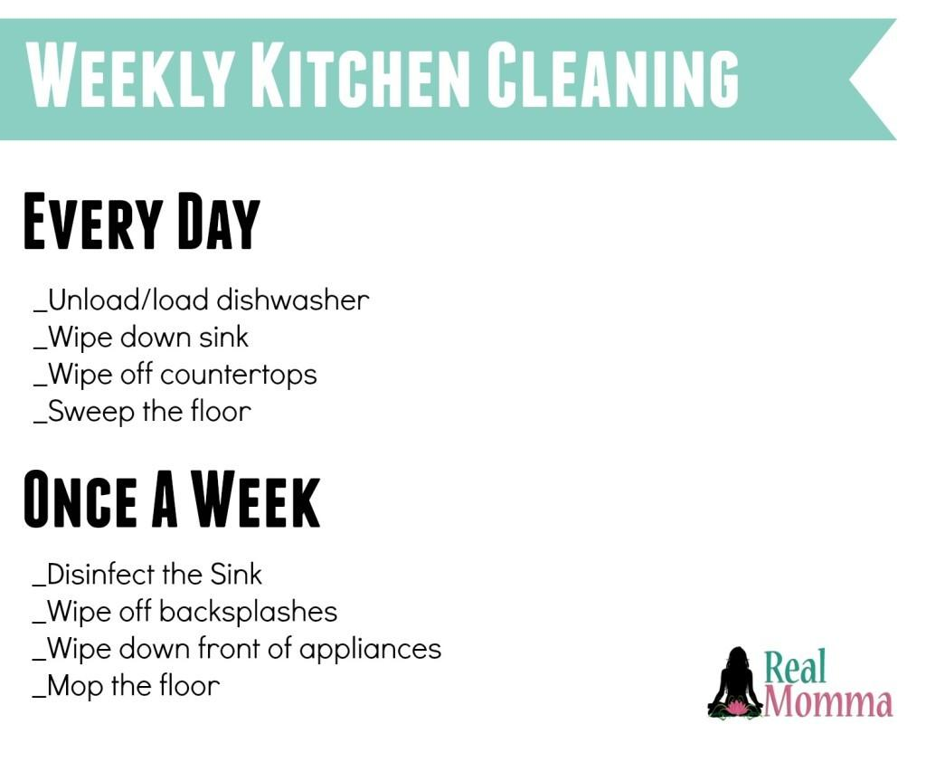 Make Most Your Spring Cleaning Tigerclean Real Momma