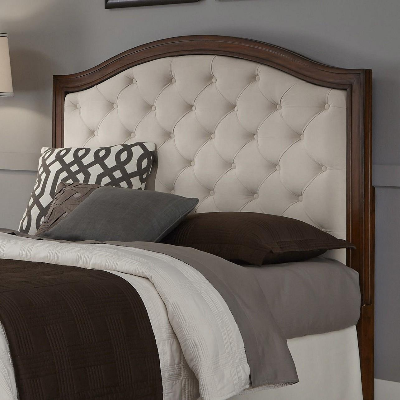 Make Padded Headboard Tufted Queen