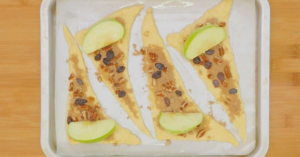 Make Perfect Fall Dessert These Minute Apple