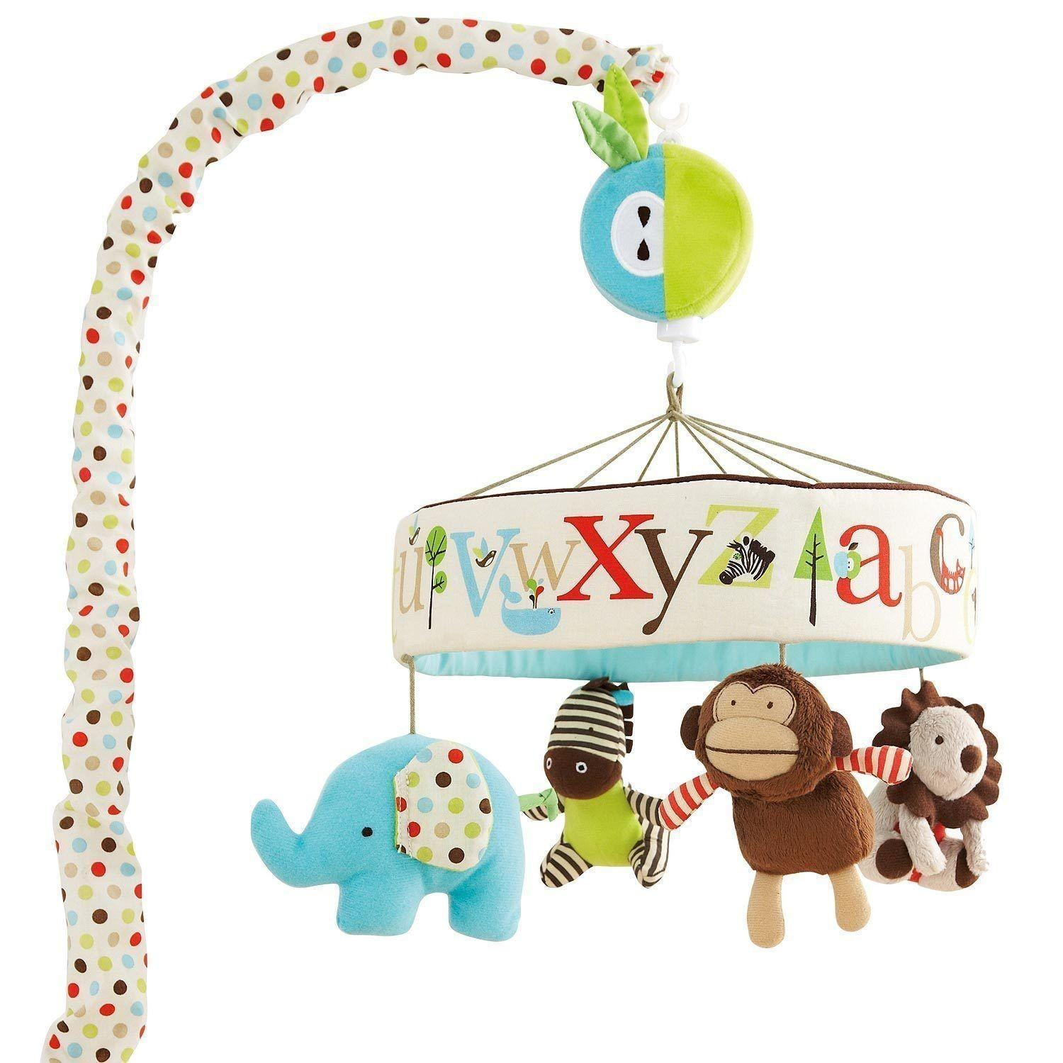 Make Personalized Diy Baby Mobile