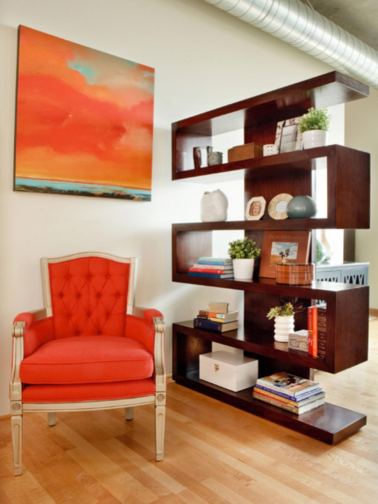 Make Space Clever Room Dividers Interior Design