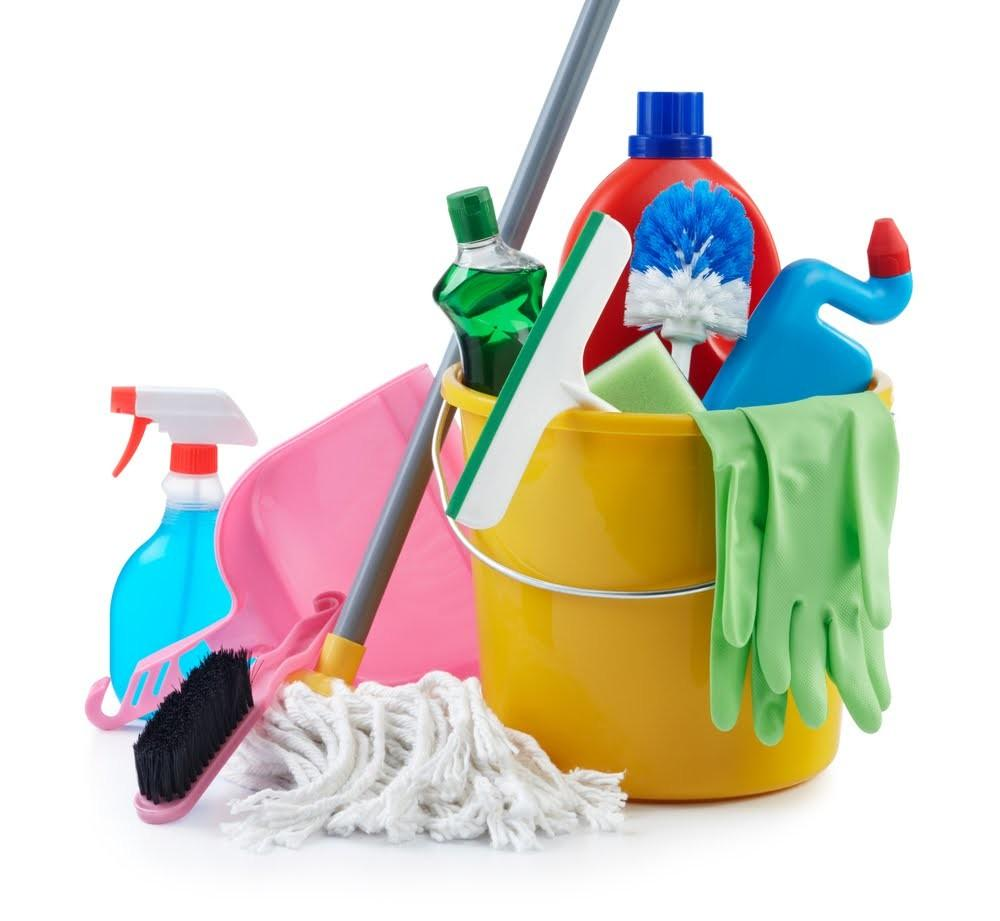 Make These Kitchen Spring Cleaning Organizing