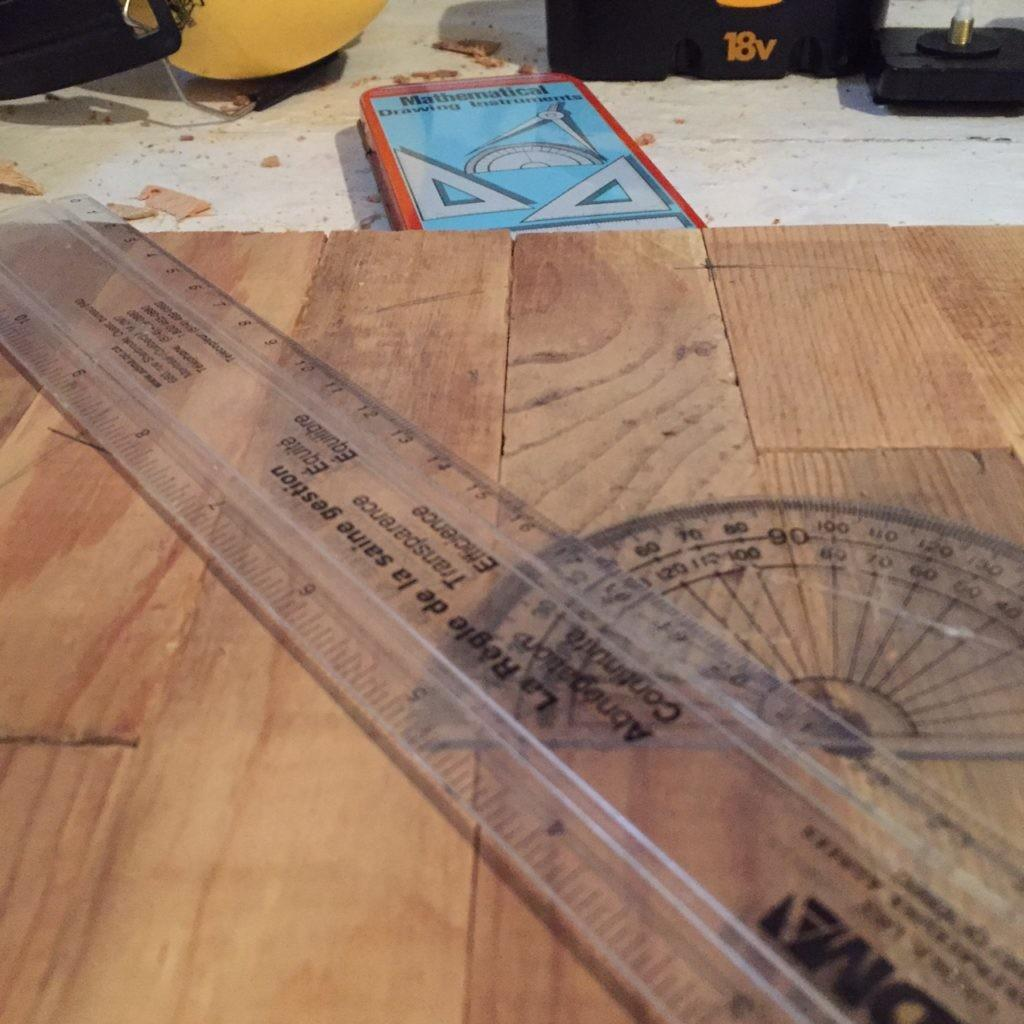 Make Wood Copper Clock Diy Montreal