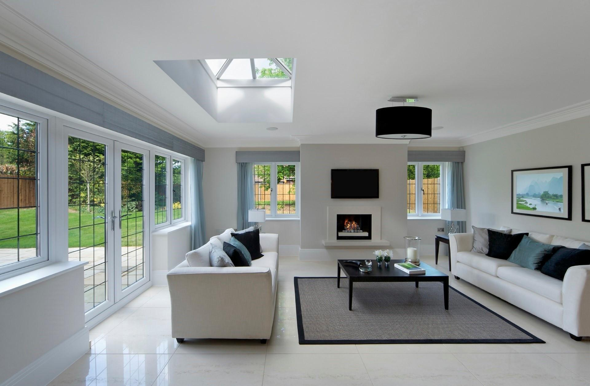 Make Your Home Brighter Skylights