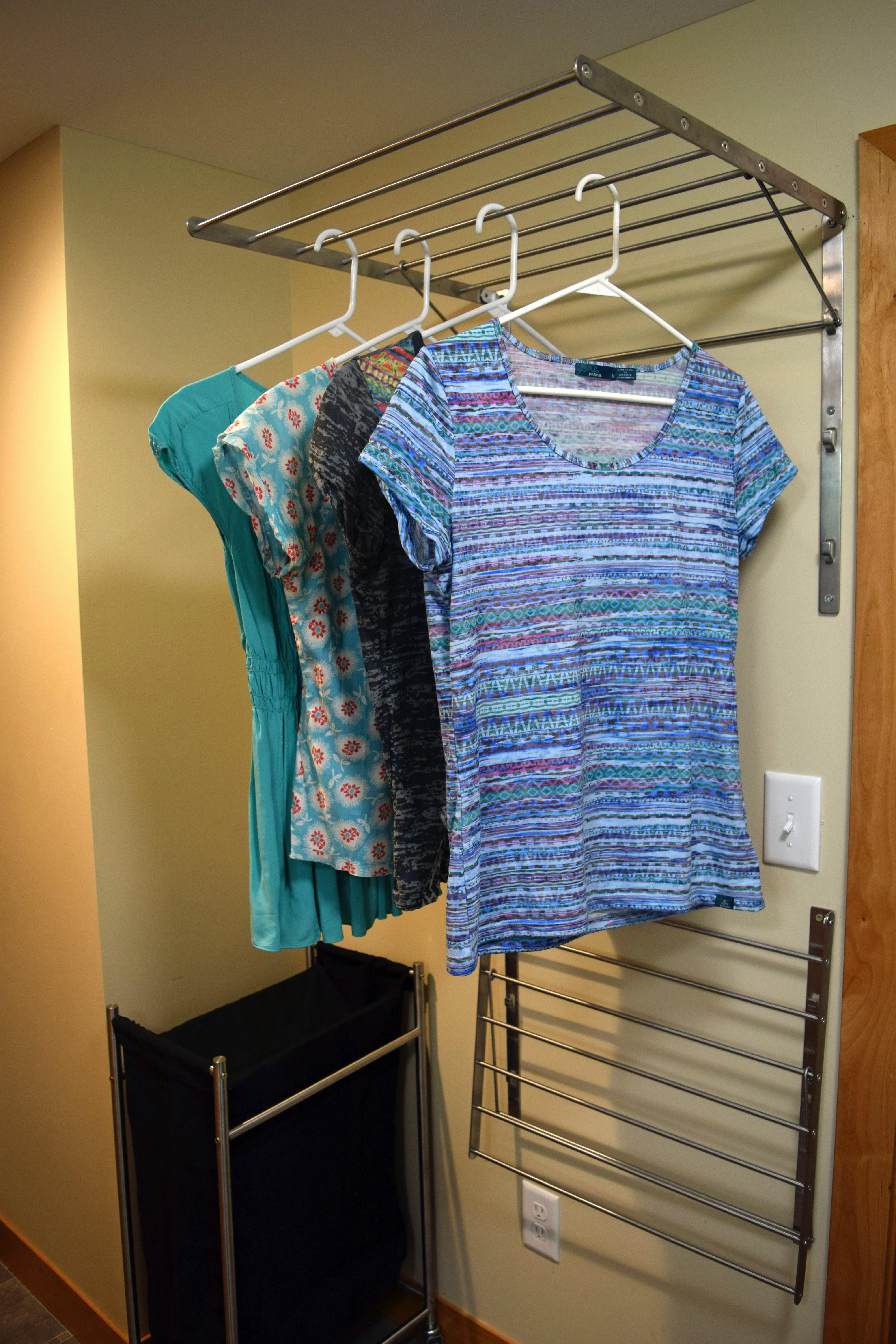 Make Your Laundry Room More Sustainable Efficient
