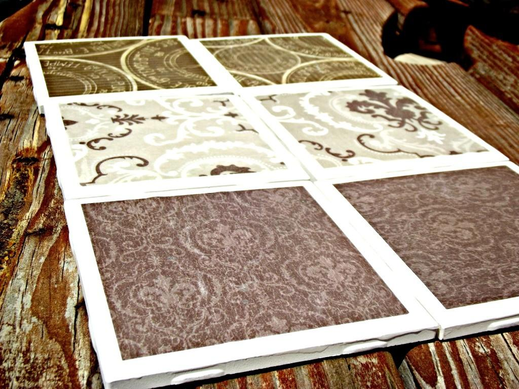 Make Your Own Diy Coasters