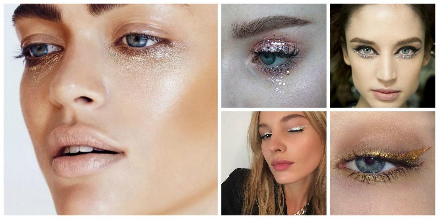 Makeup Trends 2018 Daily