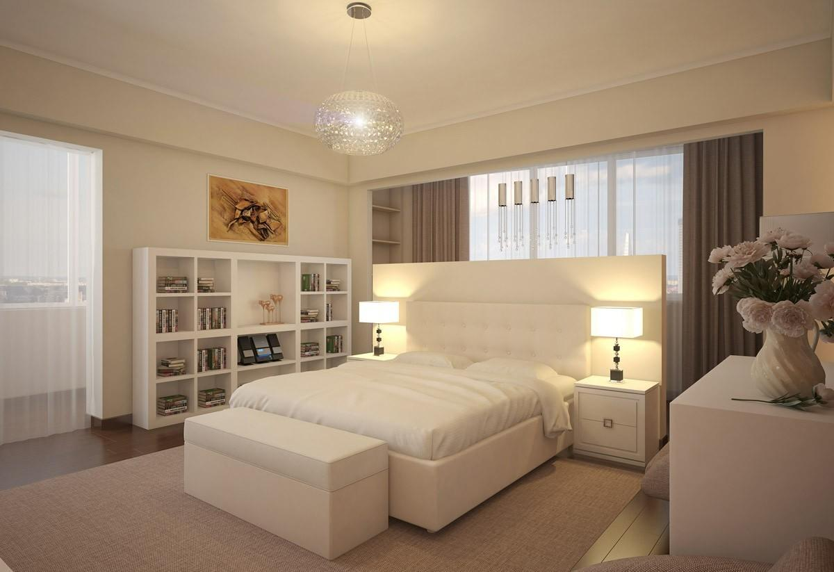 Makings Modern Bedroom