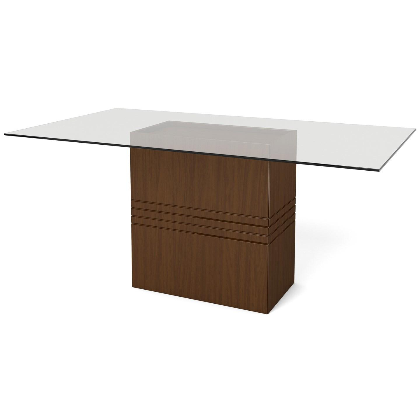 Manhattan Comfort Perry Dining Table