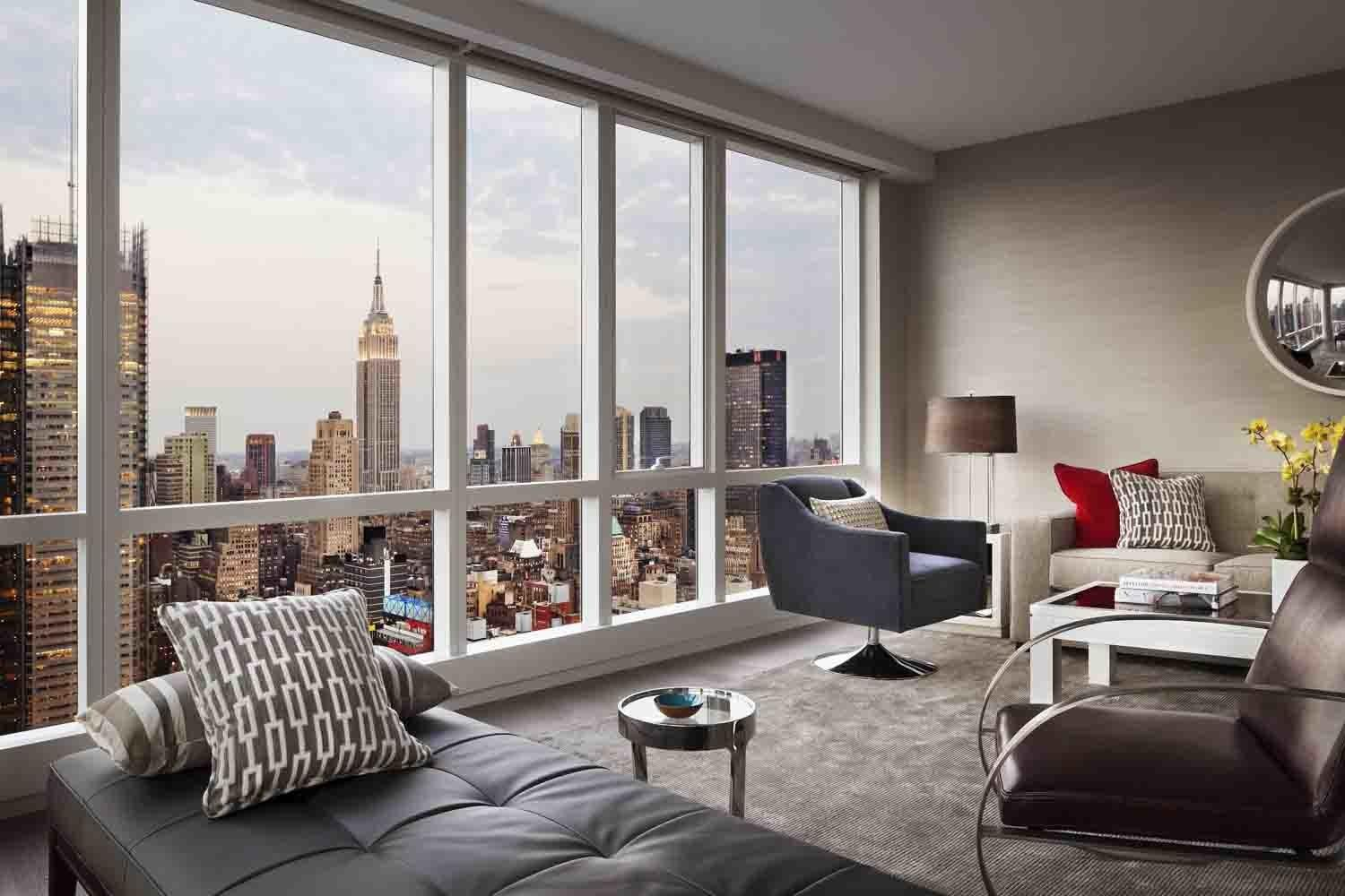 Manhattan Luxury Rental Apartments Rentals
