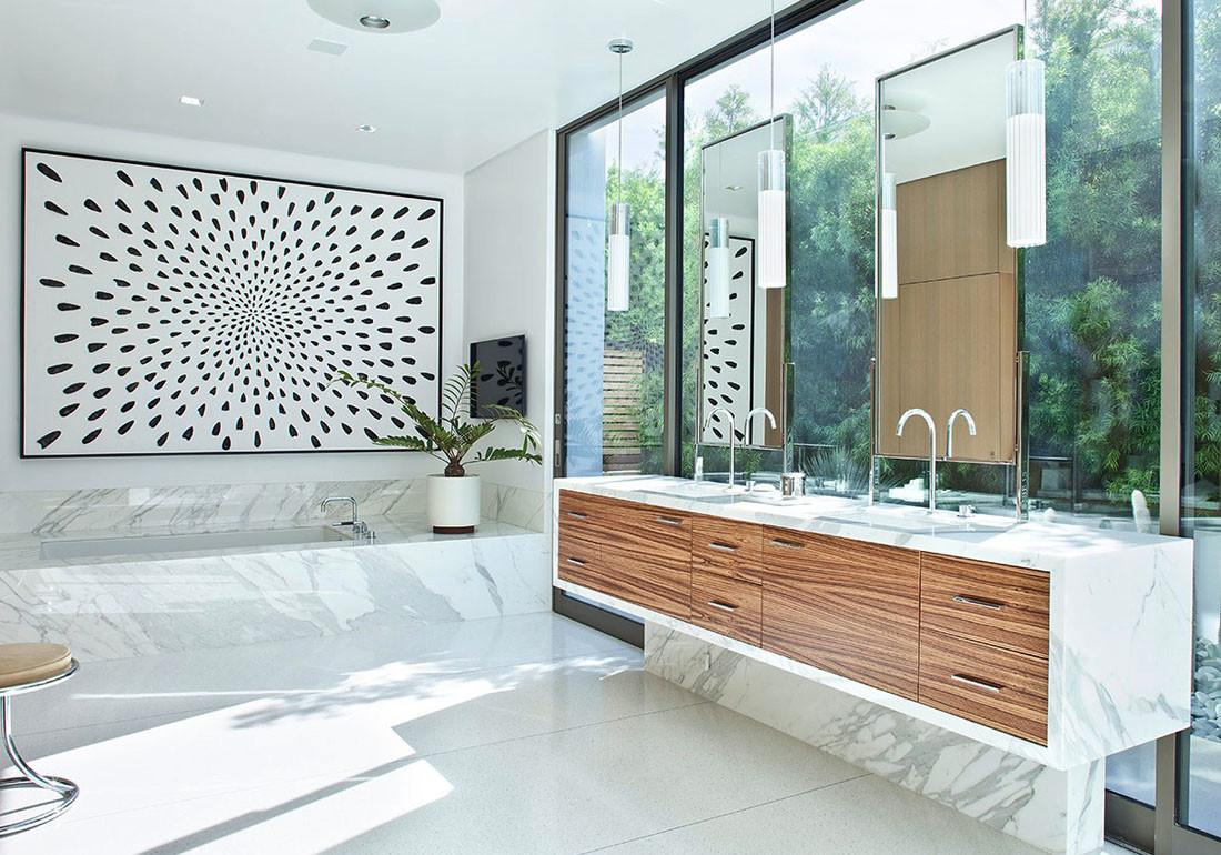 Marble Bathroom Design Ideas Styling Your Private