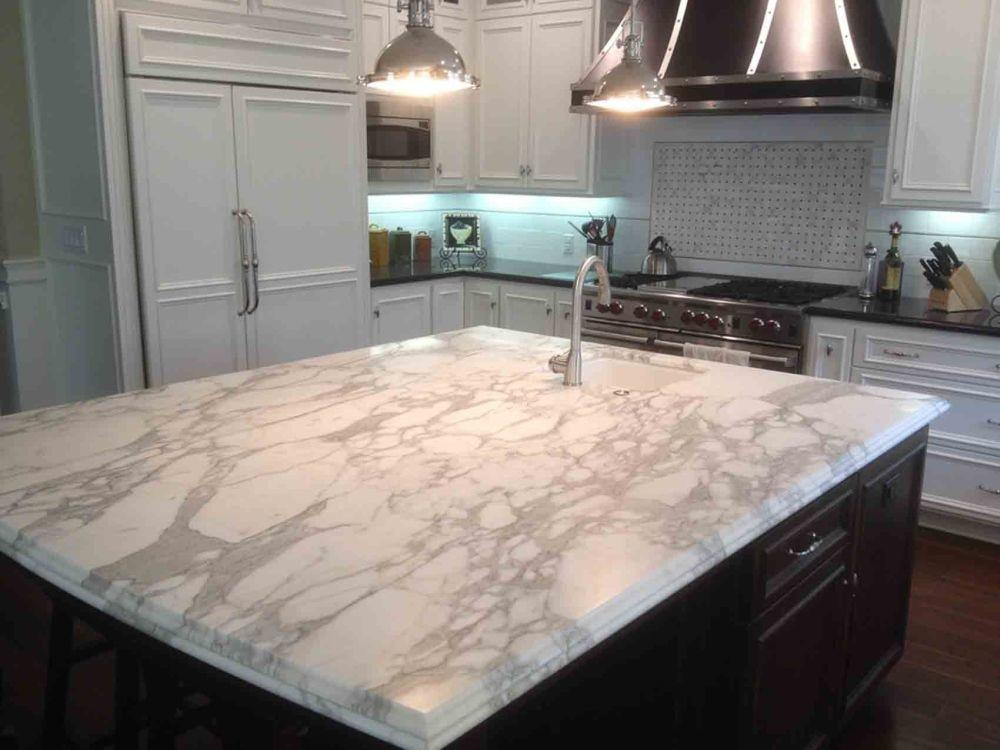 Marble Countertops Classic Choice Any Kitchen