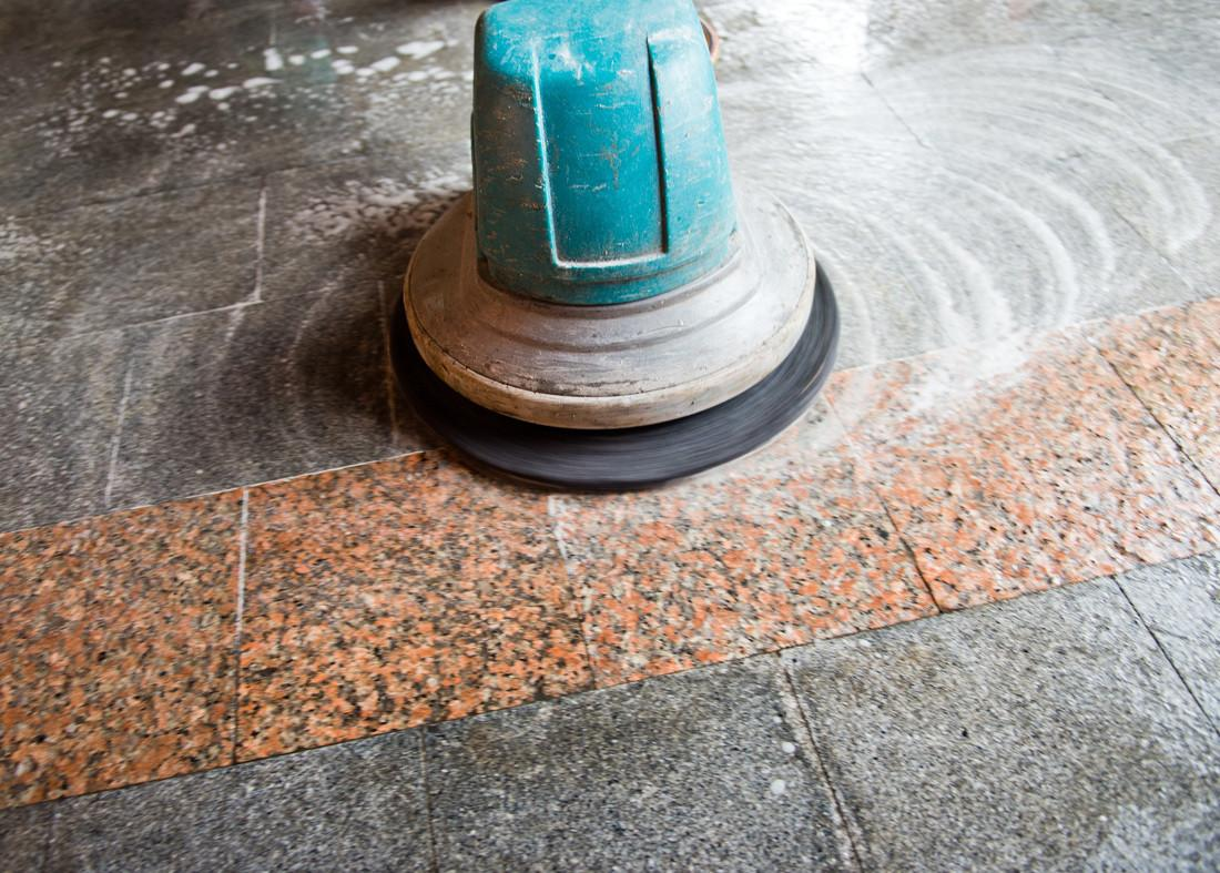 Marble Floor Cleaning Services Louis