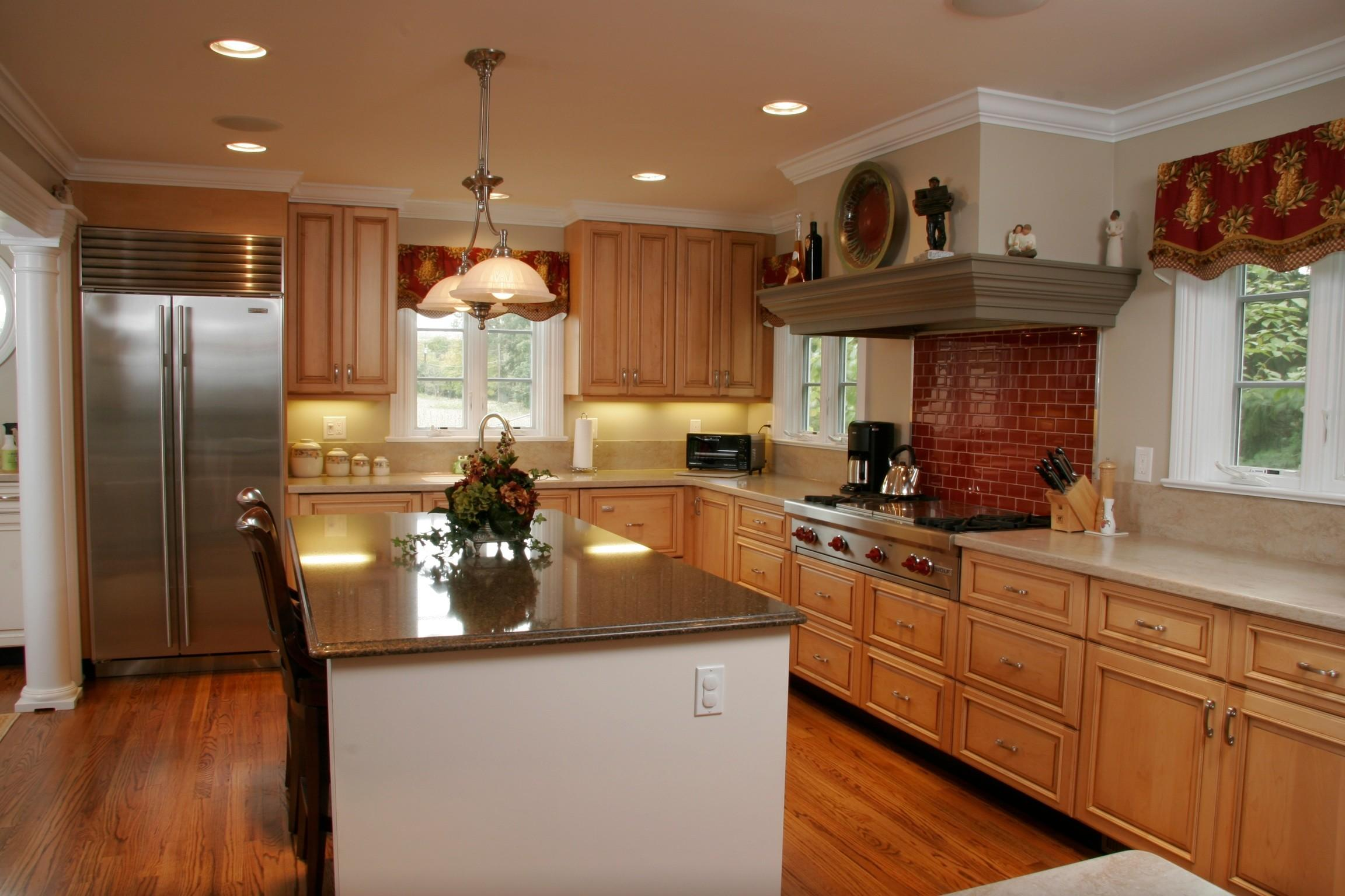 Marble Kitchen Countertops Transforming Modern Nuance