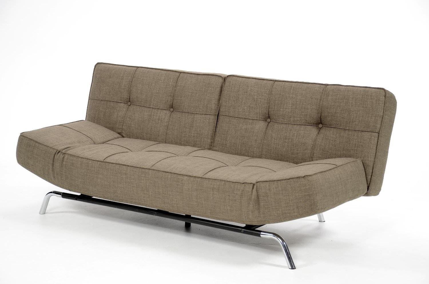 Marcel Marquee Convertible Sofa Bed Lifestyle