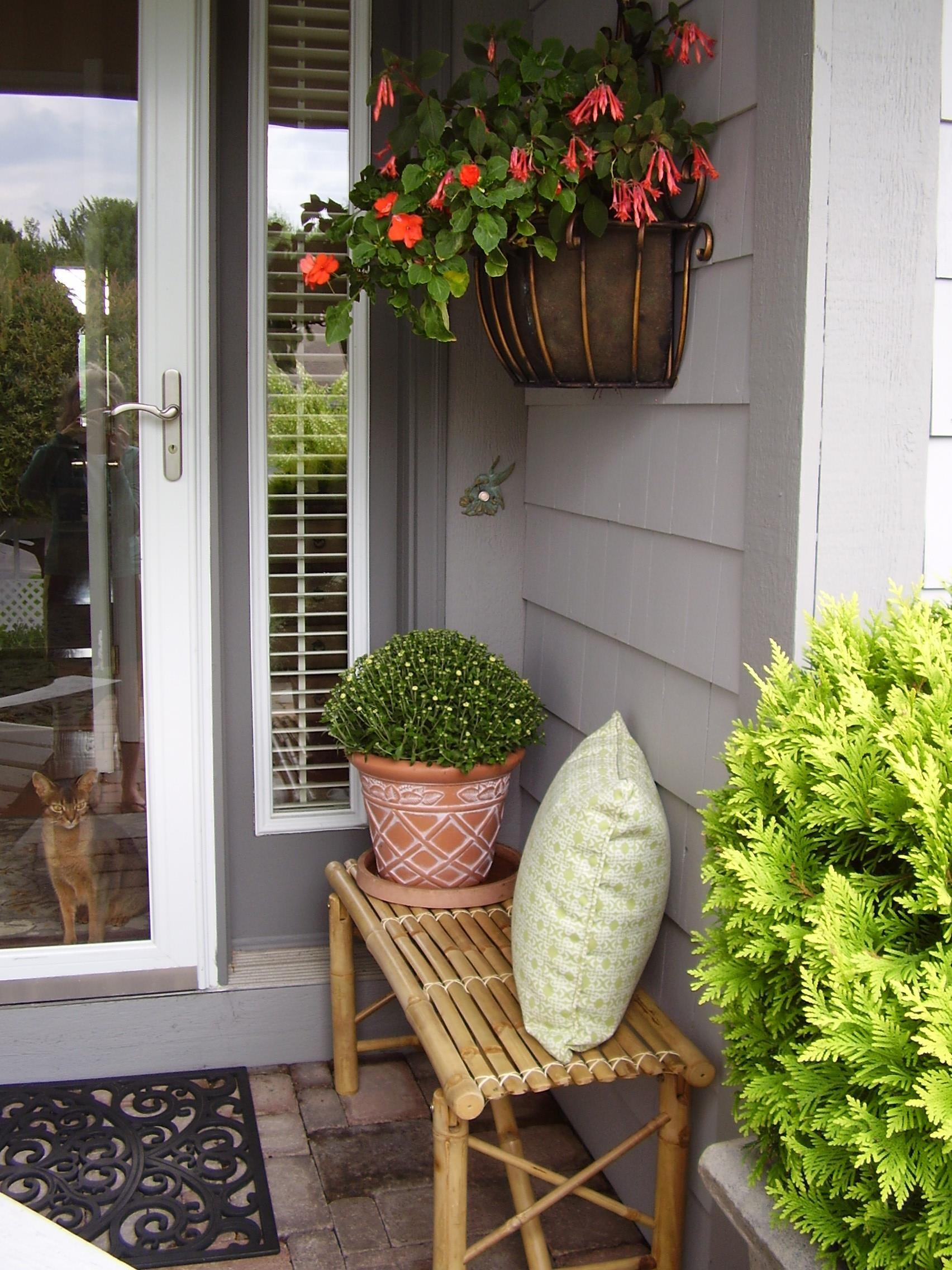 Marcia Philipp Blog Front Porches