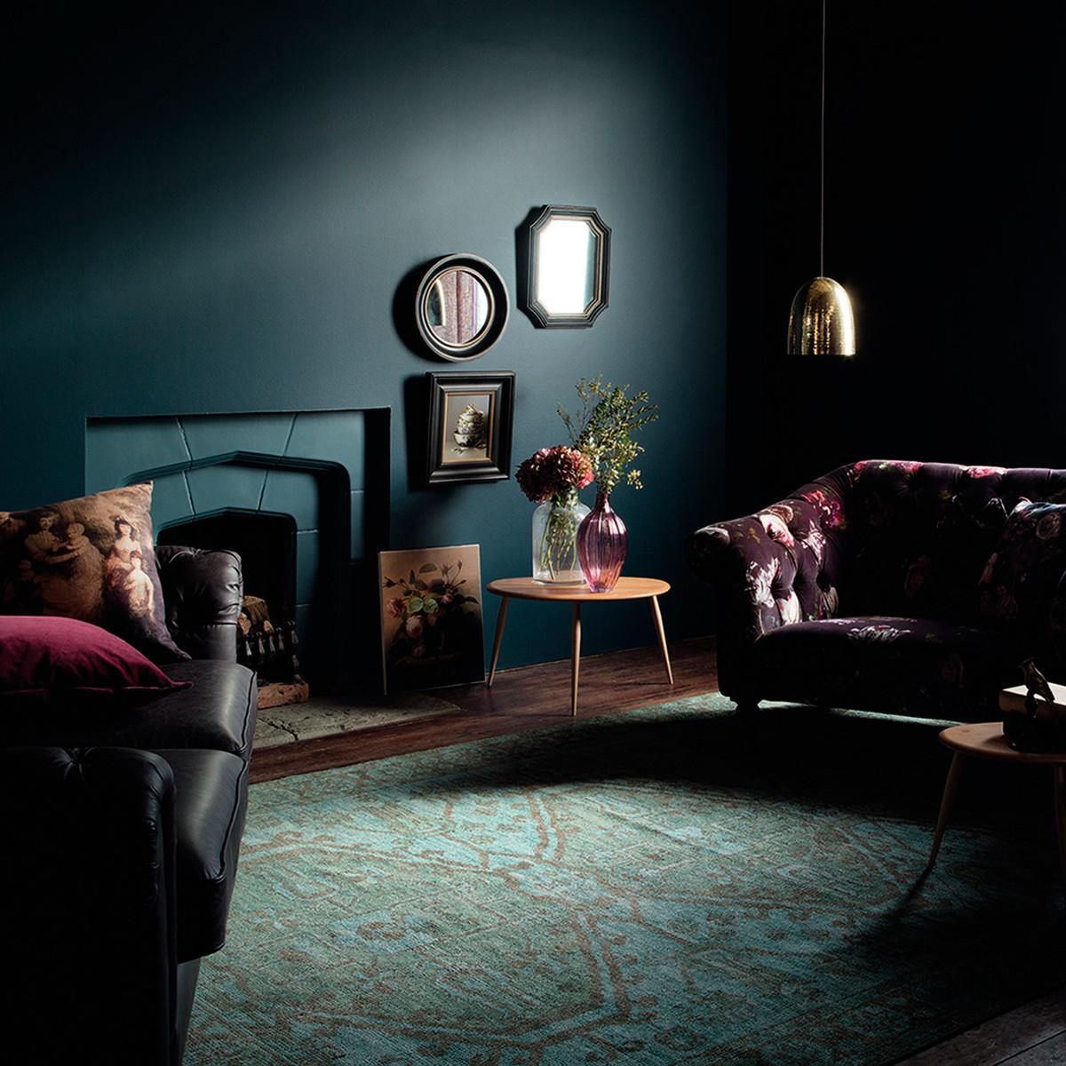 Marks Spencer Autumn Winter 2014 Home Decorating Ideas