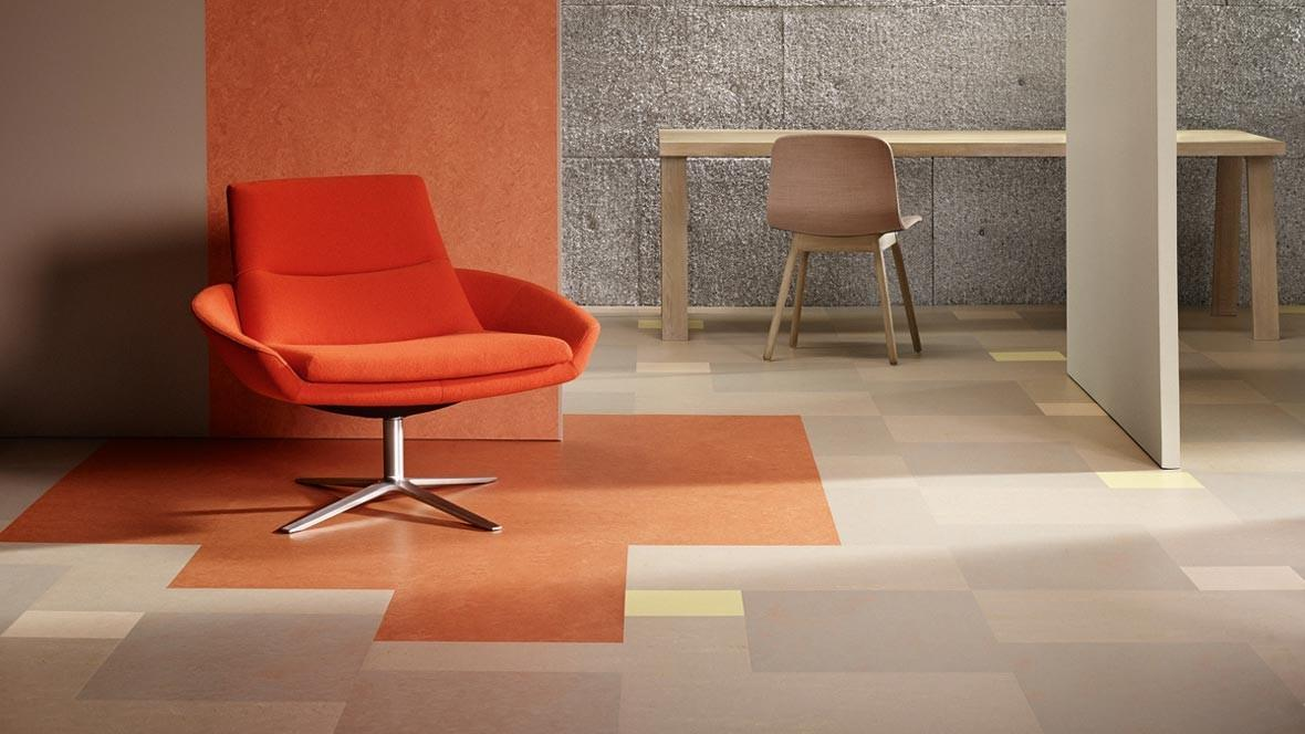 Marmoleum Modular Tiles Forbo Flooring Systems