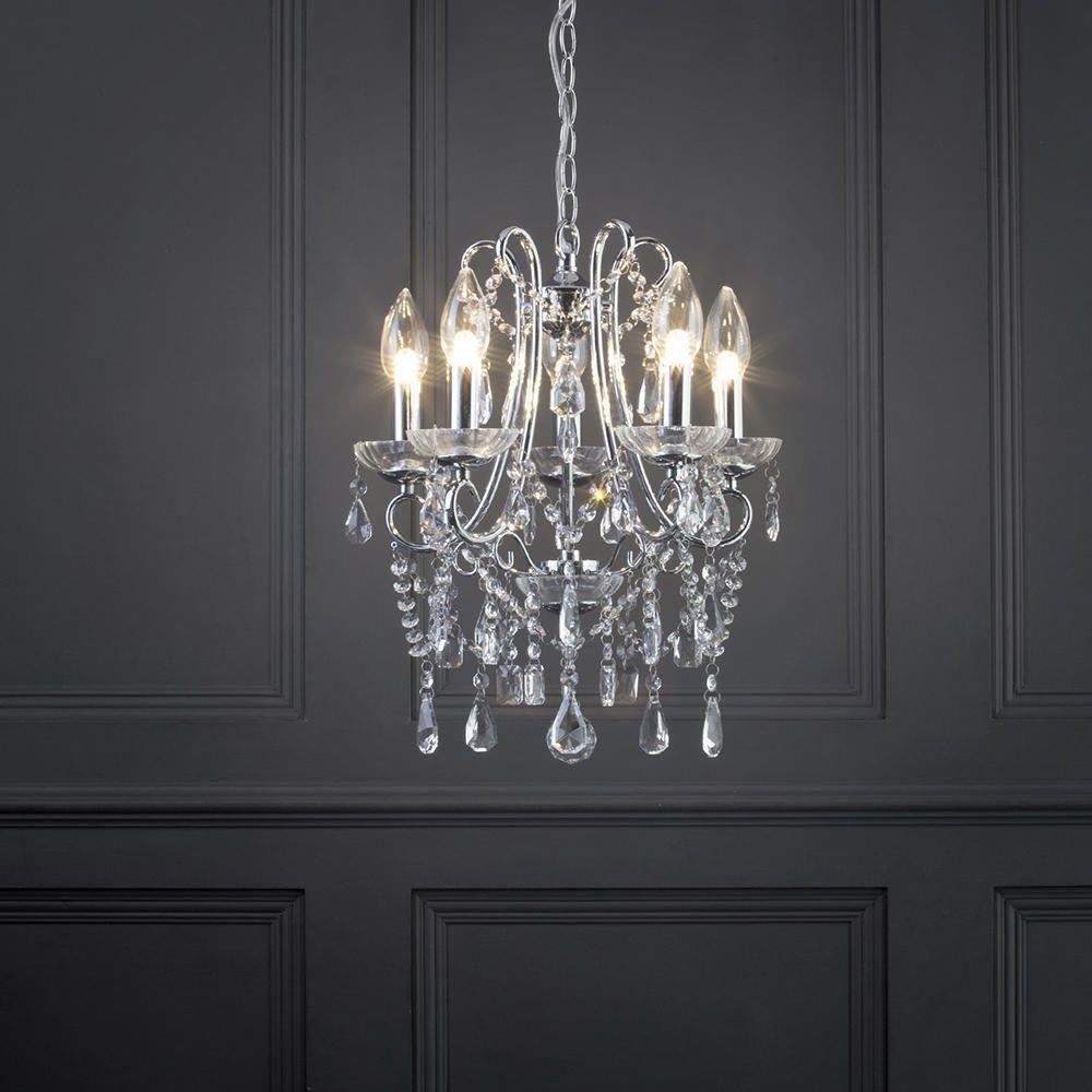 Marquis Waterford Annalee Small Led Light Bathroom