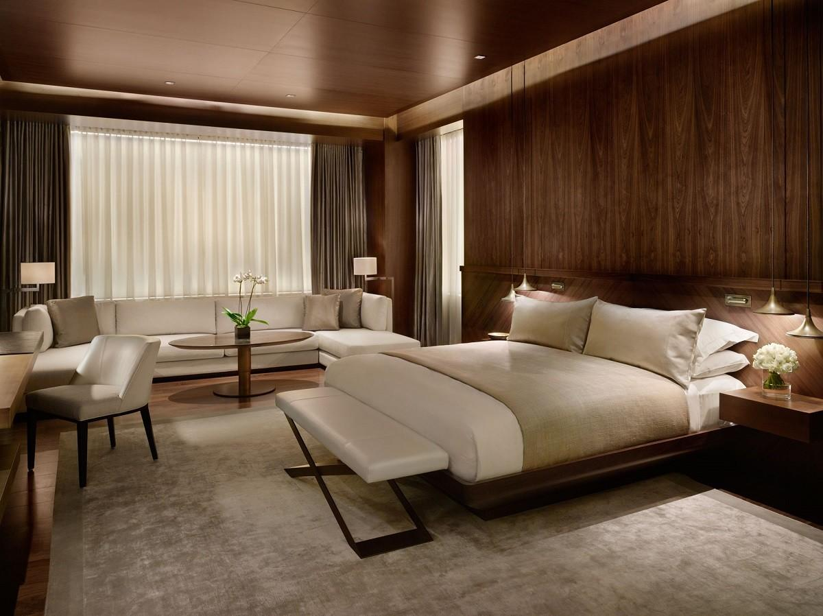 Marriott Launches Luxury Hotels Singapore