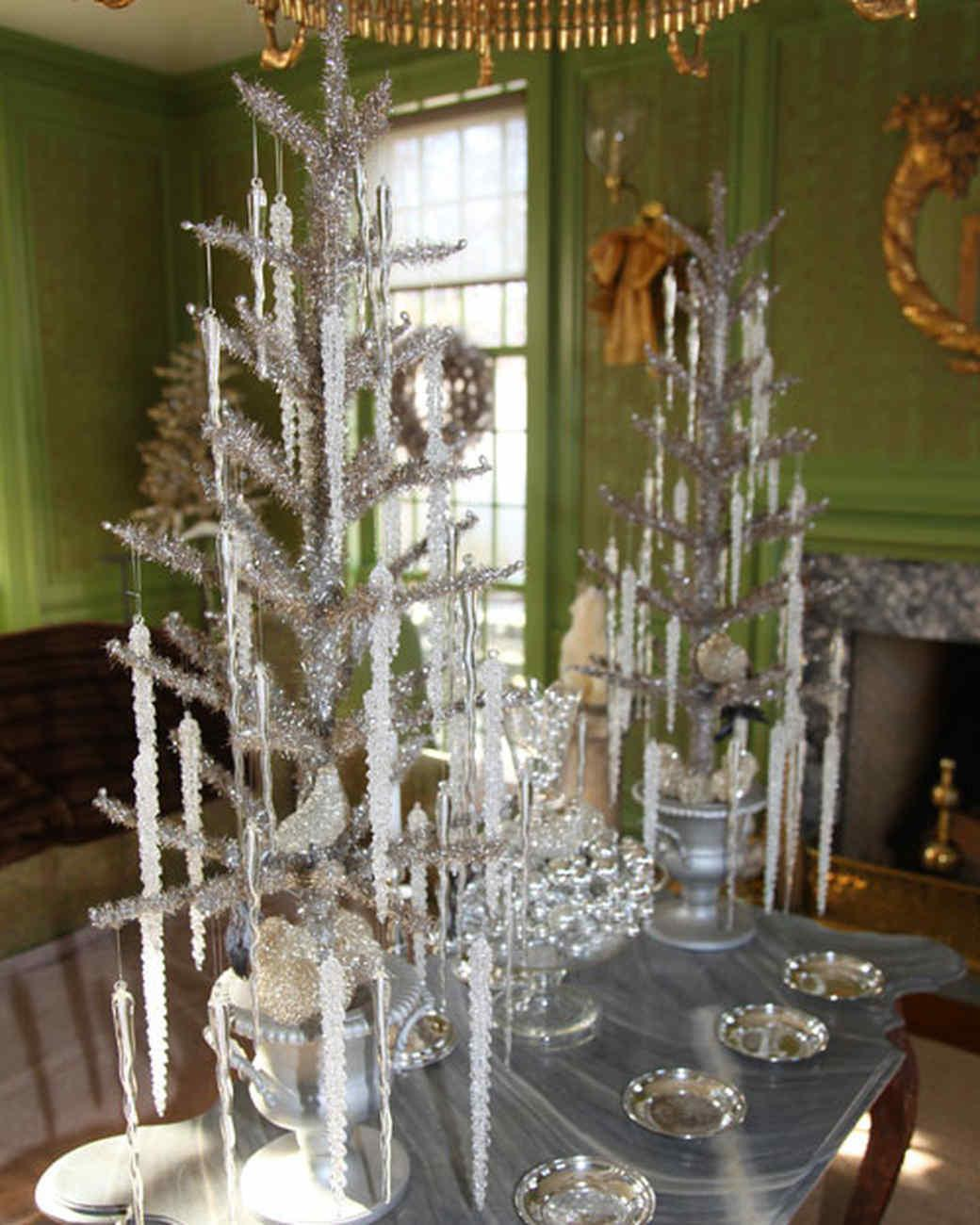 Martha Holiday Decorating Ideas Stewart