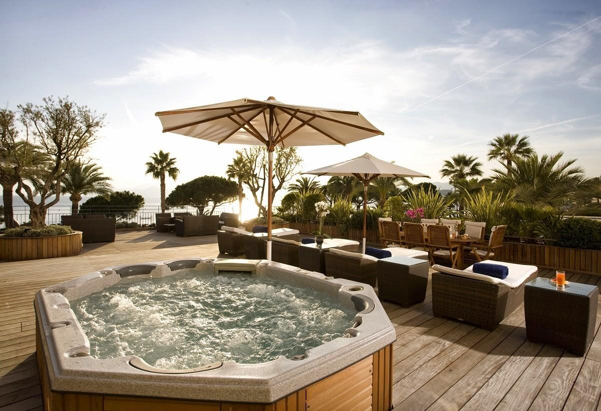Martinez Hotel Cannes French Riviera France