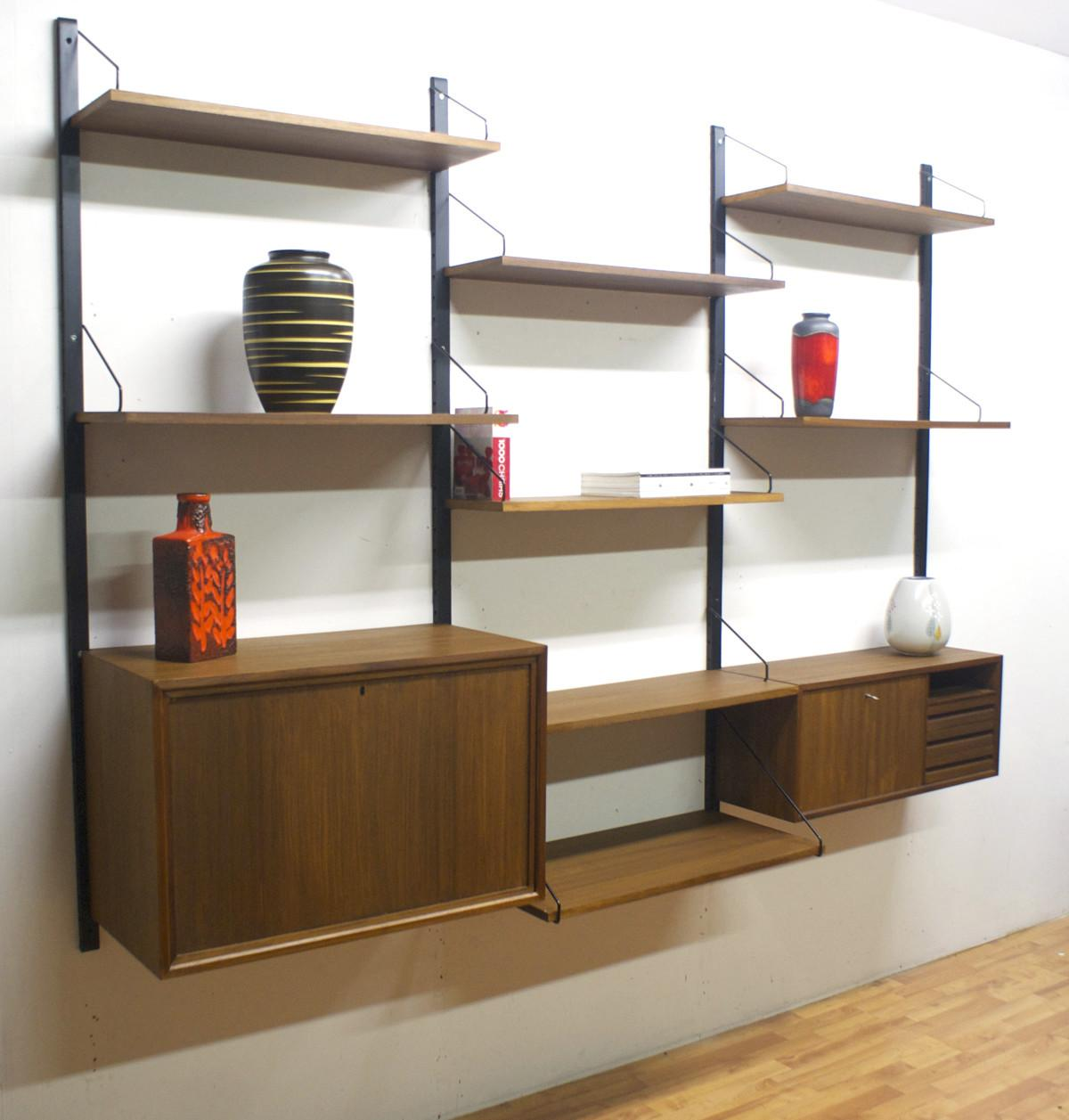 Marvellous Modular Wall Unit Additional Interior