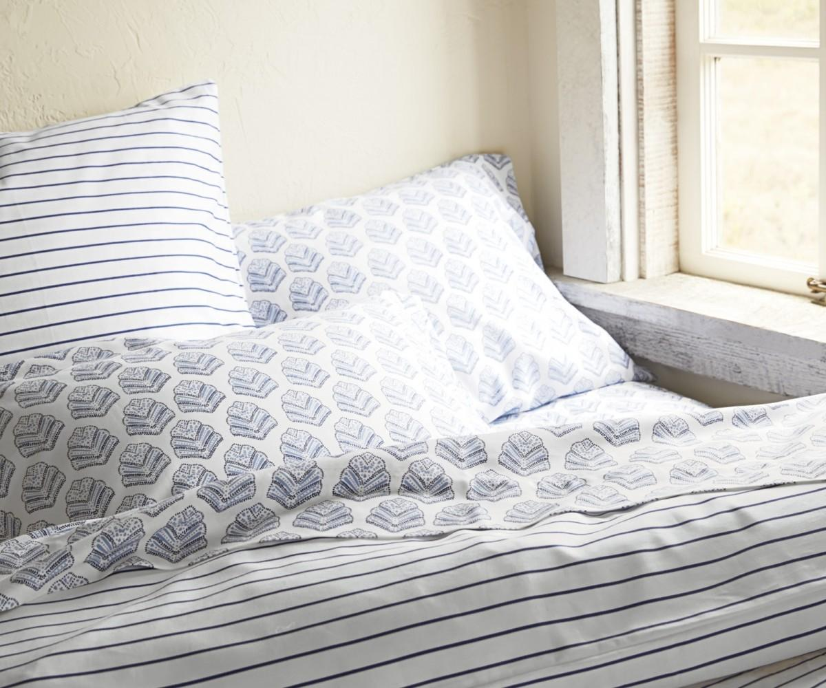 Marvellous Stripes Duvet Dooner Quilt Cover Pillow Set