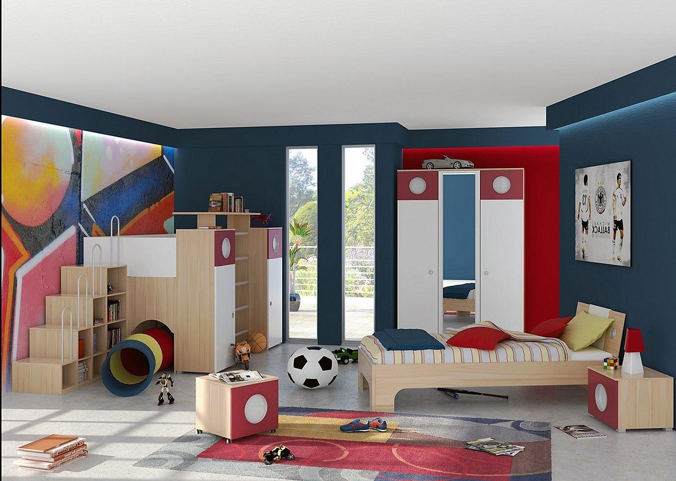 Marvelous Children Bedroom Design Inspiration