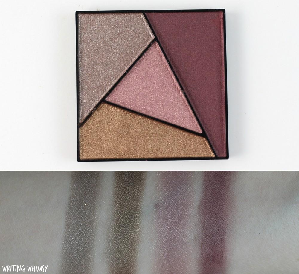 Mary Kay Fall 2015 City Modern Eye Color Palettes Swatches