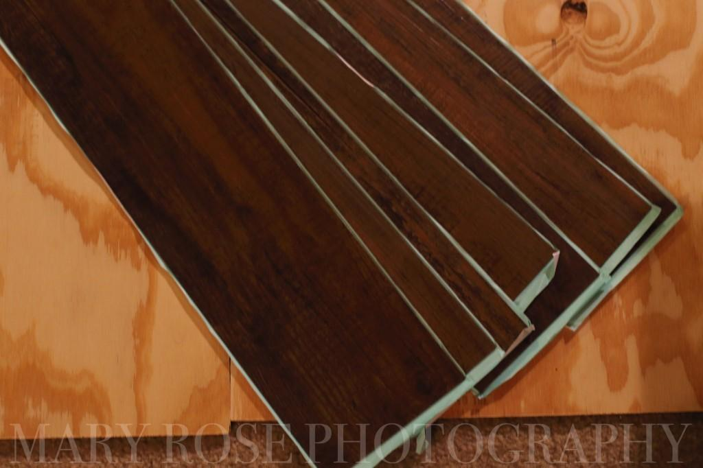 Mary Rose Photography Faux Wood Floor Prop