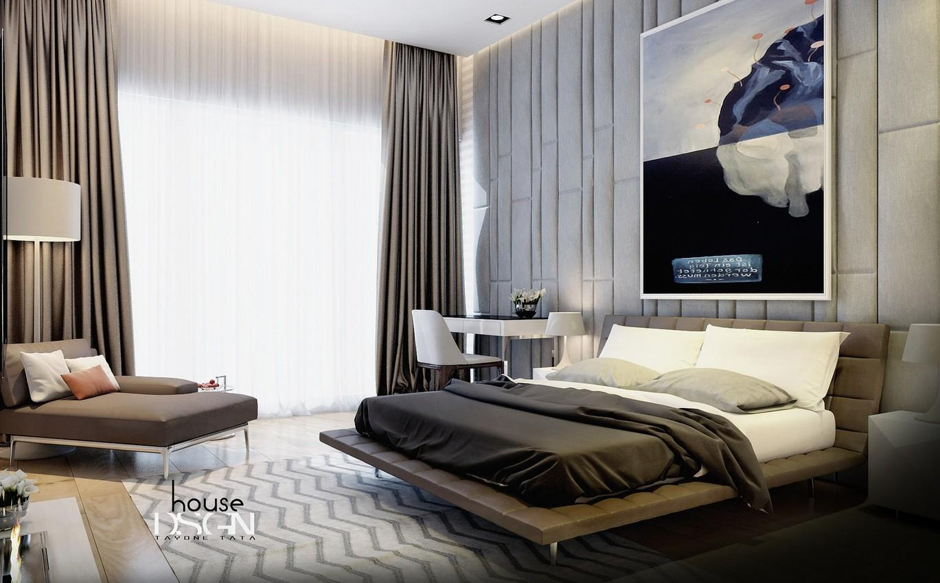 Breathtaking Masculine Bedroom Ideas That Will Add Special Charm