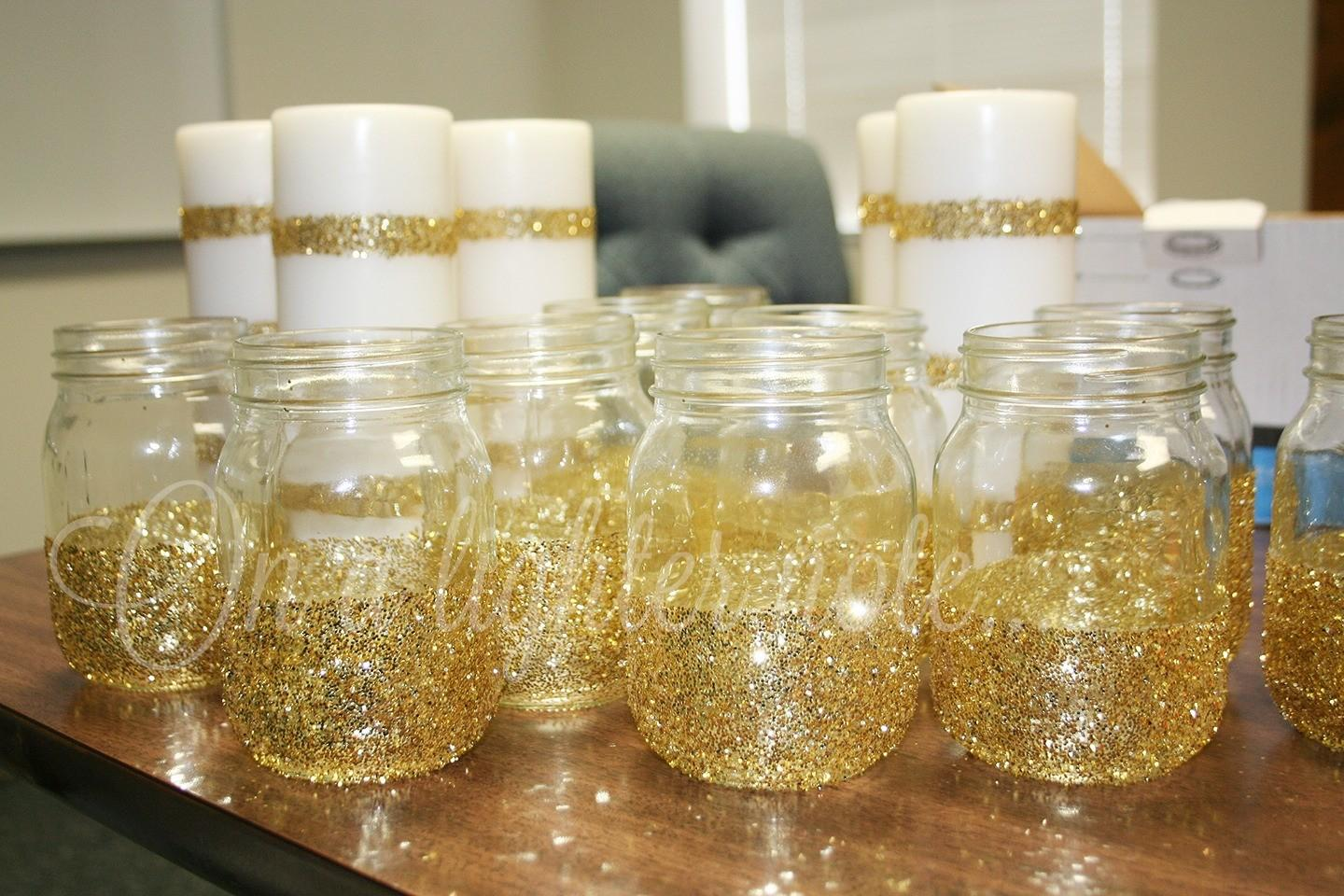 Mason Jar Decoration Trusper