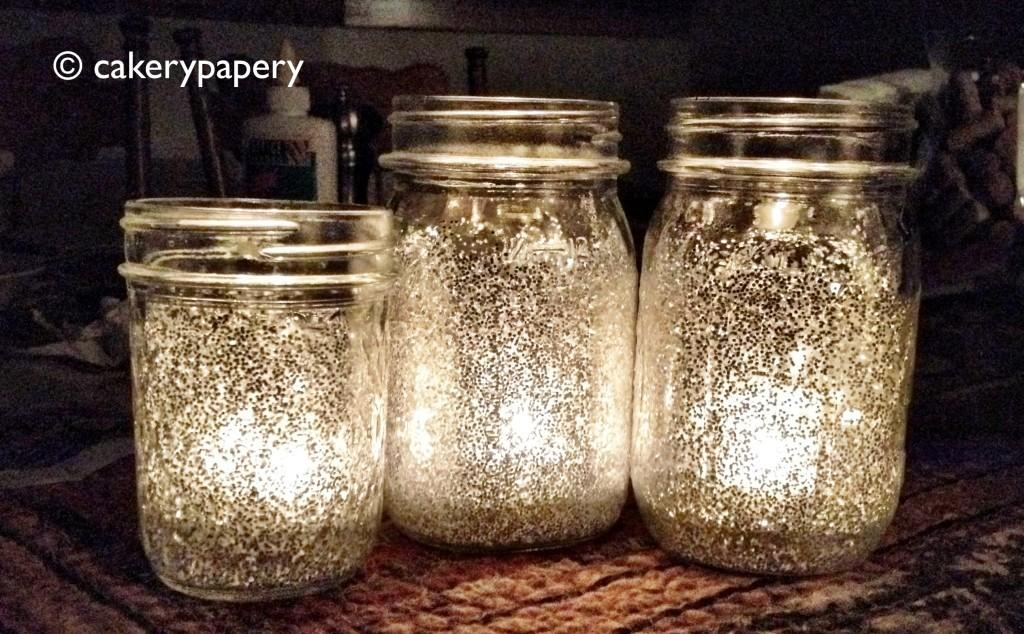 Mason Jar Diy Projects Christmas Holiday World