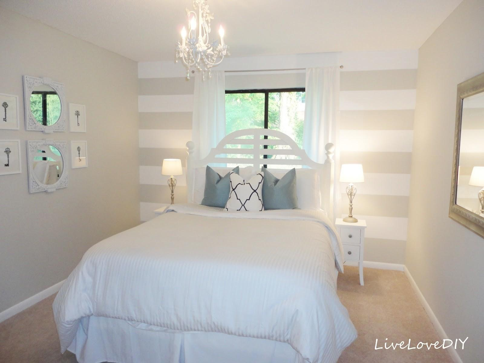 Master Bedroom Wall Decorating Ideas Cotmoc