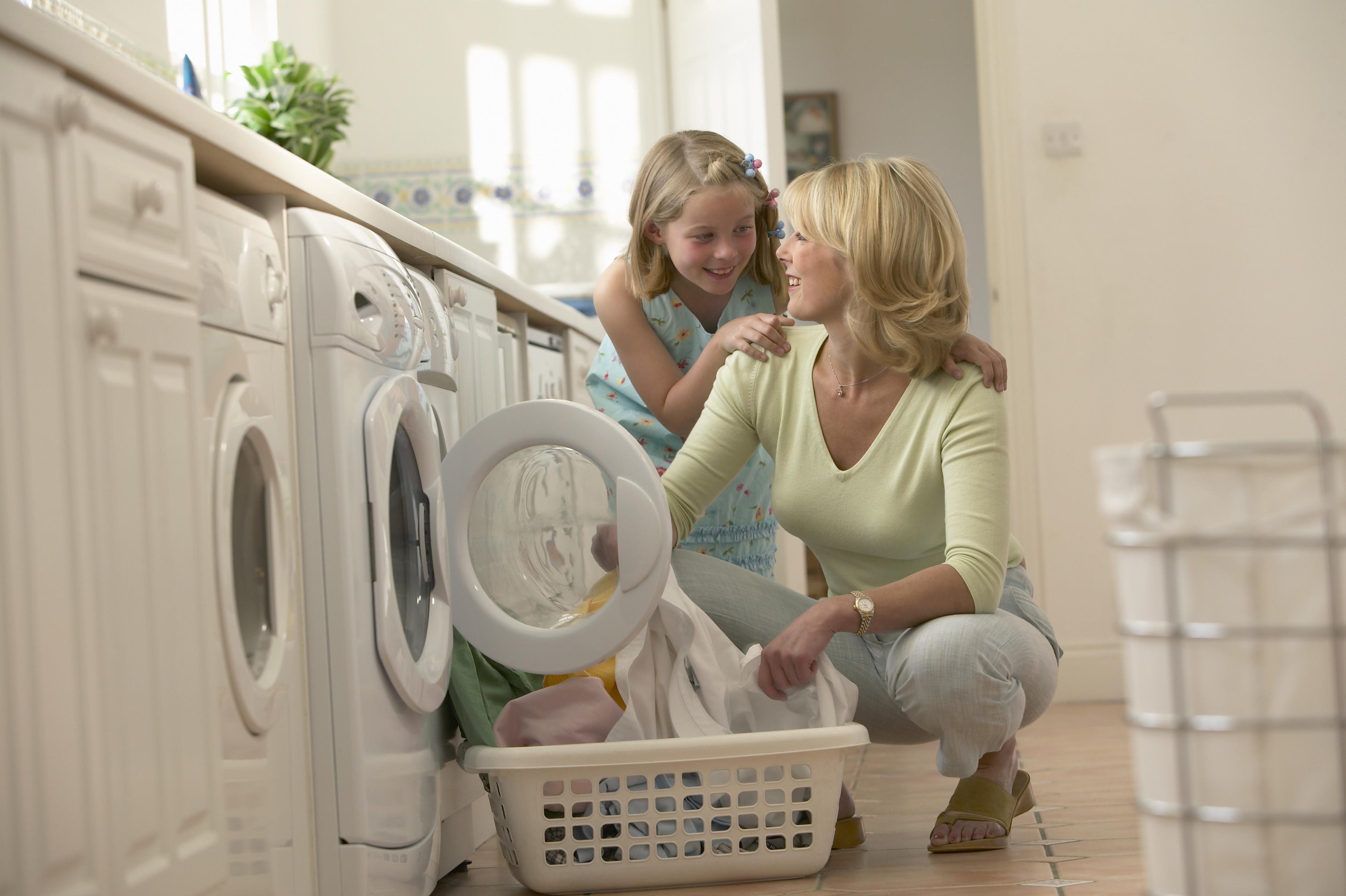 Mastering Disaster Laundry Room Safety Metlife Blog