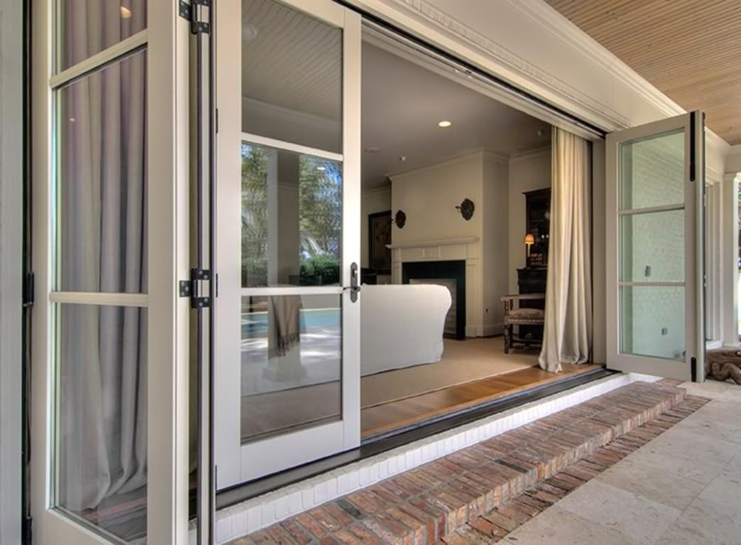 Masterpiece Patio Doors Backyards Cost Install Sliding