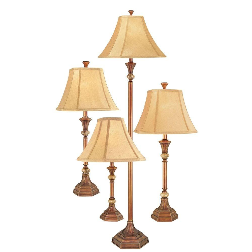 Matching Floor Table Lamps Lighting Ceiling Fans