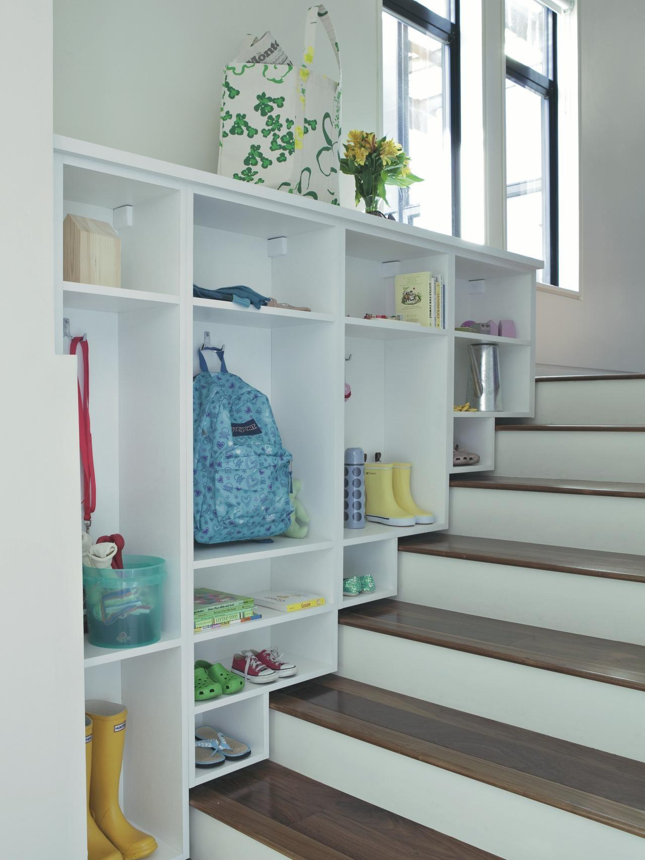 Maximize Small Space Storage