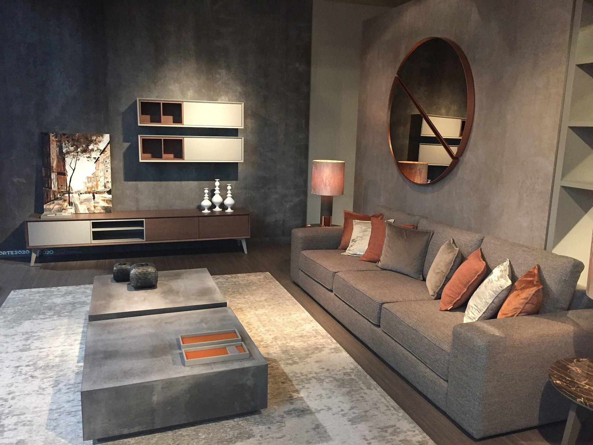Maximize Space Style Smart Trendy Living Room